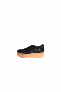 Shoptiques Product: Carrie Glitter Sneaker