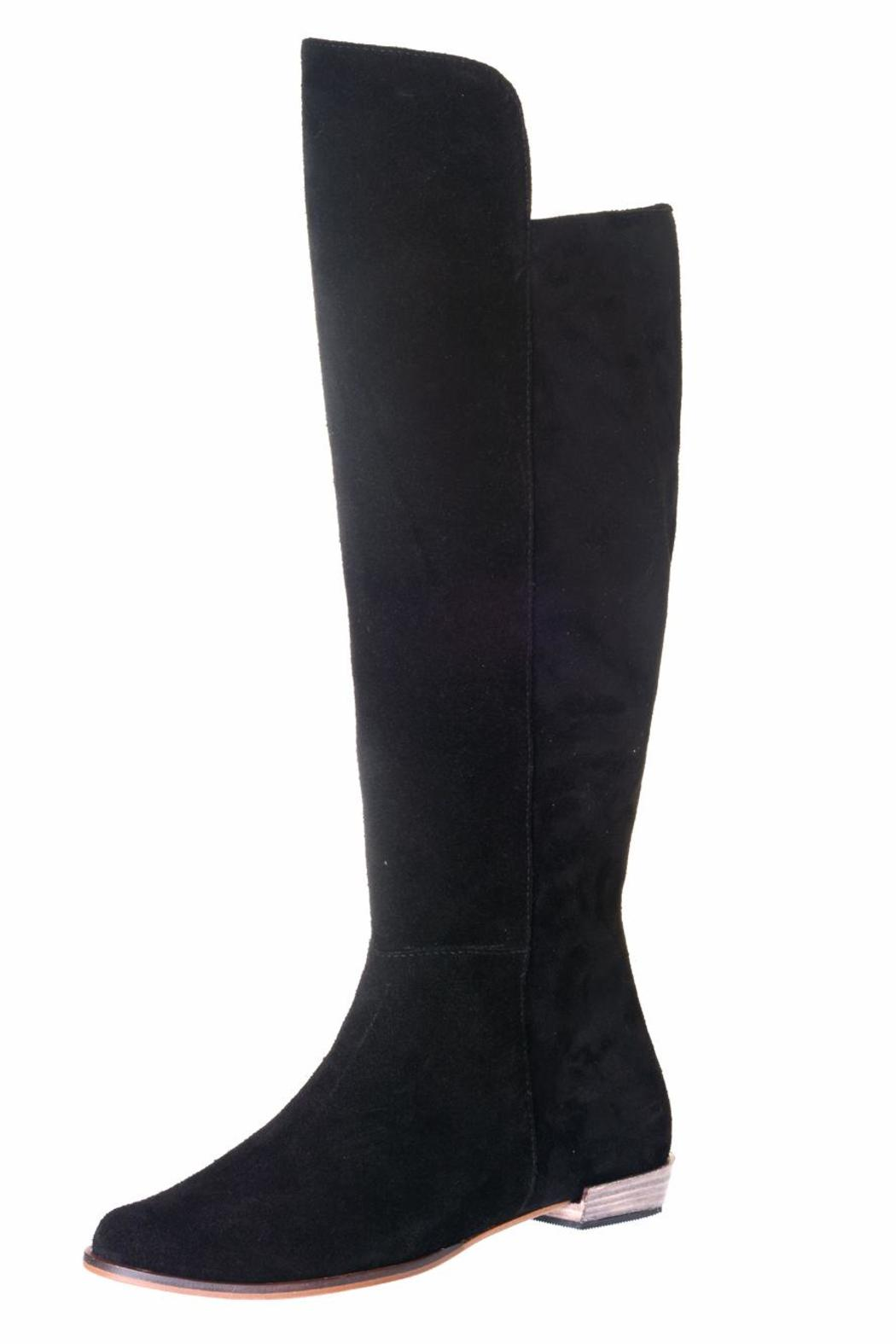 Bel Carril Charlotte Boot - Front Cropped Image