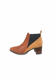 Bel Carril Marlon Camel Bootie - Product Mini Image