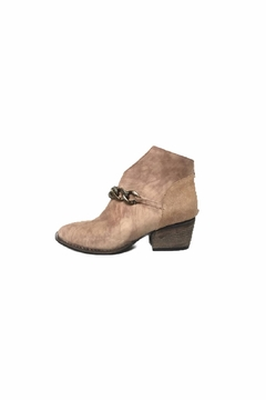 Bel Carril Maryland Beige Boot - Product List Image