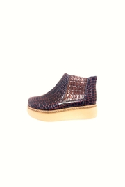 Bel Carril Renata Bordeaux Bootie - Product Mini Image