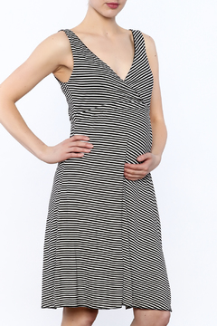 Belabumbum Reversible Night Dress - Product List Image