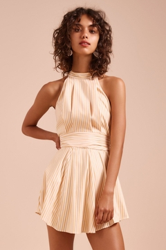 C/MEO COLLECTIVE Believe Me Dress - Product List Image