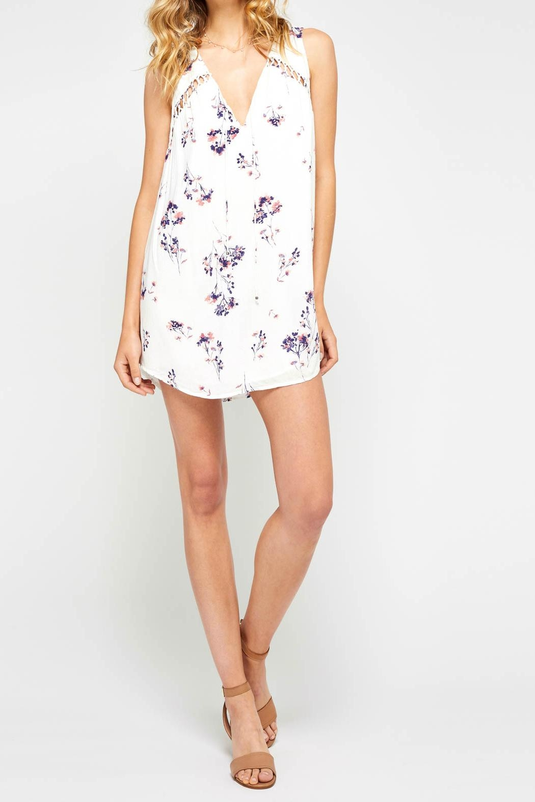 Gentle Fawn Belinda Floral Dress From Canada By The Loop Shoptiques