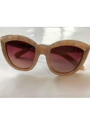 Tyche + Iset Belize Designer Sunglasses - Front cropped