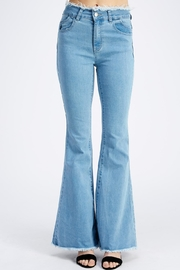 Uniq Bell Bottom Jeans - Product Mini Image