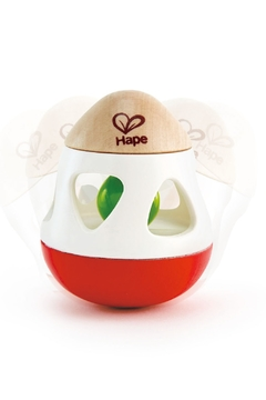 Hape Bell Rattle - Product List Image