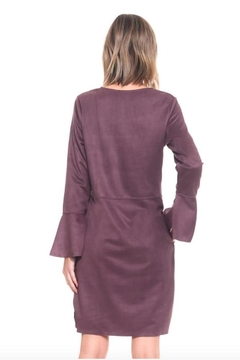 Joh Apparel Bell Sleeve Dress - Alternate List Image