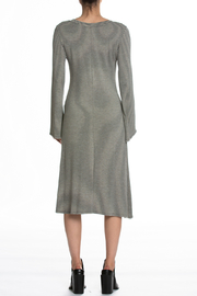 Elan Bell Sleeve Dress - Product Mini Image