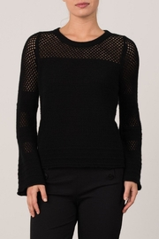 Margaret O'Leary Bell Sleeve Sweater - Product Mini Image