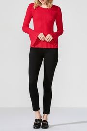 Bailey 44 Bell Sleeve Sweater - Product Mini Image