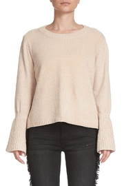 Elan Bell Sleeve Sweater - Product Mini Image