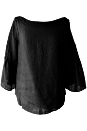 Chalet Bell Sleeve Top - Product Mini Image