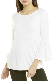 Tyler Boe Bell Sleeve Top - Product Mini Image