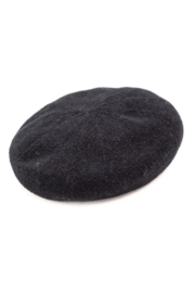 FAME ACCESORIES Bella Beret Hat - Product Mini Image
