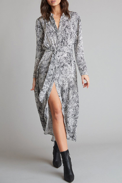 Bella Dahl BELLA DAHL MAXI SHIRTDRESS - Product List Image