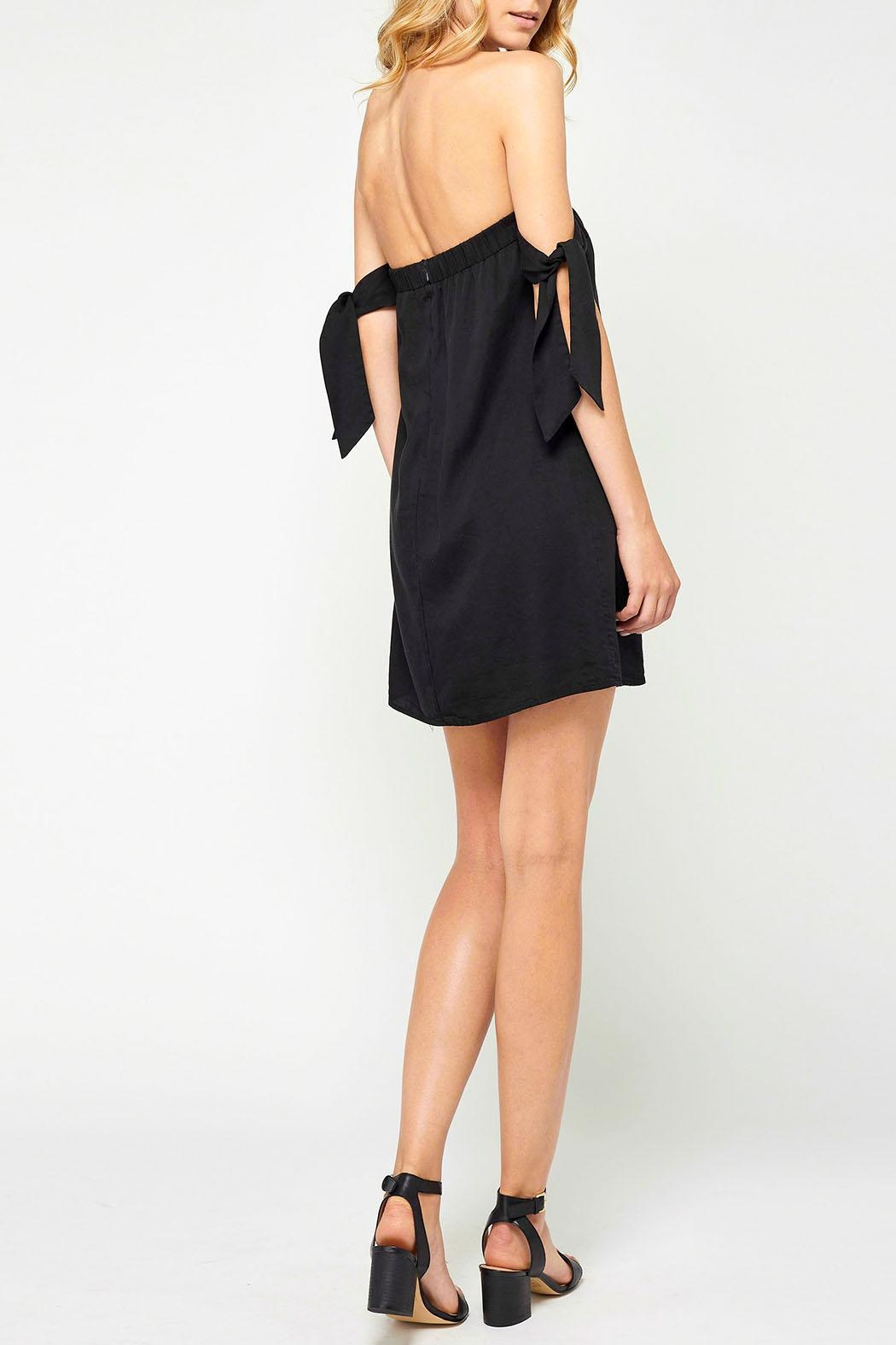 Gentle Fawn Bella Dress - Front Full Image
