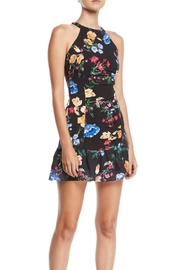 Parker Bella Flounce Dress - Product Mini Image