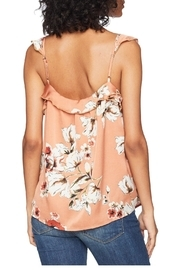Bishop + Young Bella Flutter Tank - Back cropped