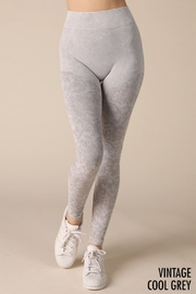 Nikibiki Bella Lace Leggings - Product Mini Image
