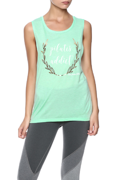 Shoptiques Product: Pilates Addict Tank