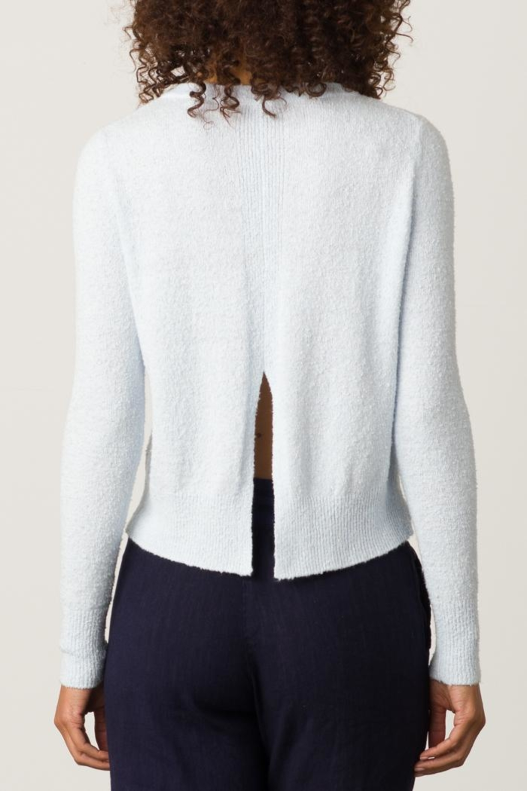 Margaret O'Leary Bella Pullover - Side Cropped Image