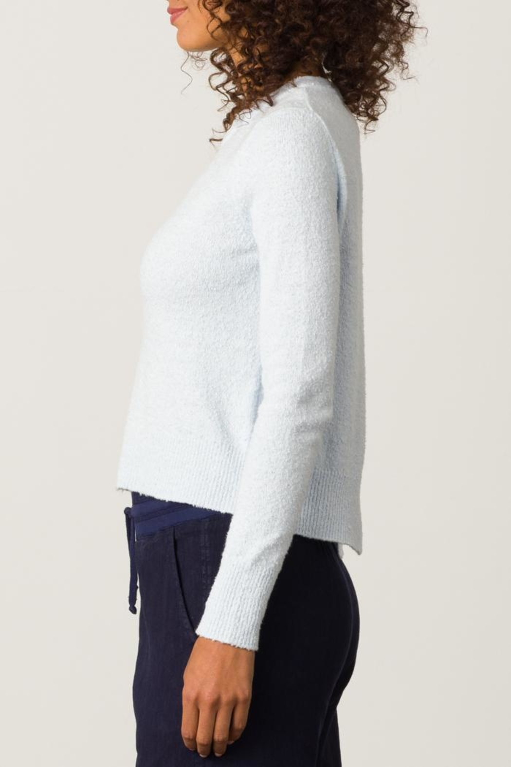 Margaret O'Leary Bella Pullover - Front Full Image