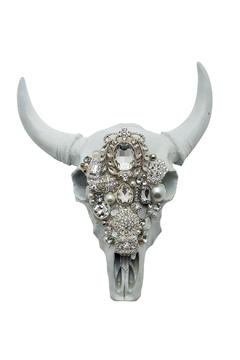 Shoptiques Product: White Stag Head