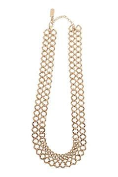 Shoptiques Product: Gold Collar