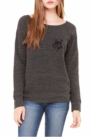 Bella Stay True Sweatshirt - Product Mini Image