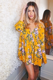 Free People Bella Tunic - Front cropped