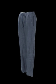 Bella Amore Wide Leg Linen Pants - Product Mini Image