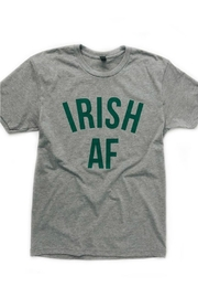 Bella Canvas Irish Graphic Tee - Product Mini Image