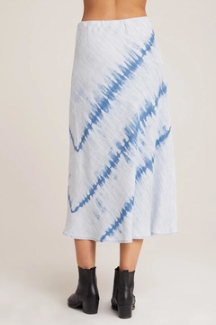 Bella Dahl Bias Midi Skirt - Alternate List Image