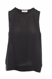 Bella Dahl Buttoned Shoulder Tank Top - Product Mini Image
