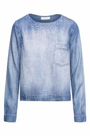 Bella Dahl Cayman Wash Pullover - Product Mini Image