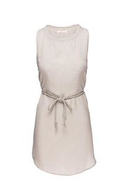 Bella Dahl Drop Armhole Dress - Product Mini Image