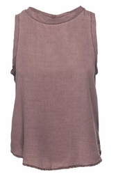 Bella Dahl Drop Armhole Tank - Product Mini Image