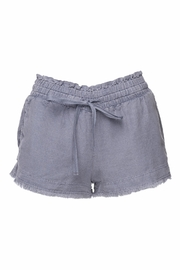 Bella Dahl Easy Flowy Short - Front cropped