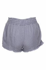 Bella Dahl Easy Flowy Short - Side cropped