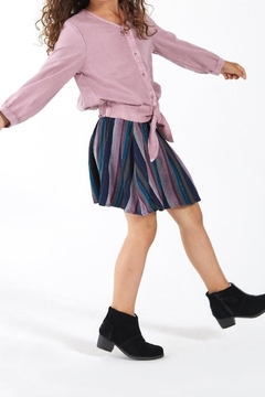 Bella Dahl Flared Skirt - Alternate List Image