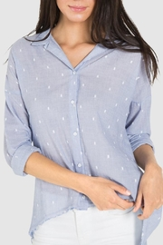 Bella Dahl High-Low Shirt - Front cropped