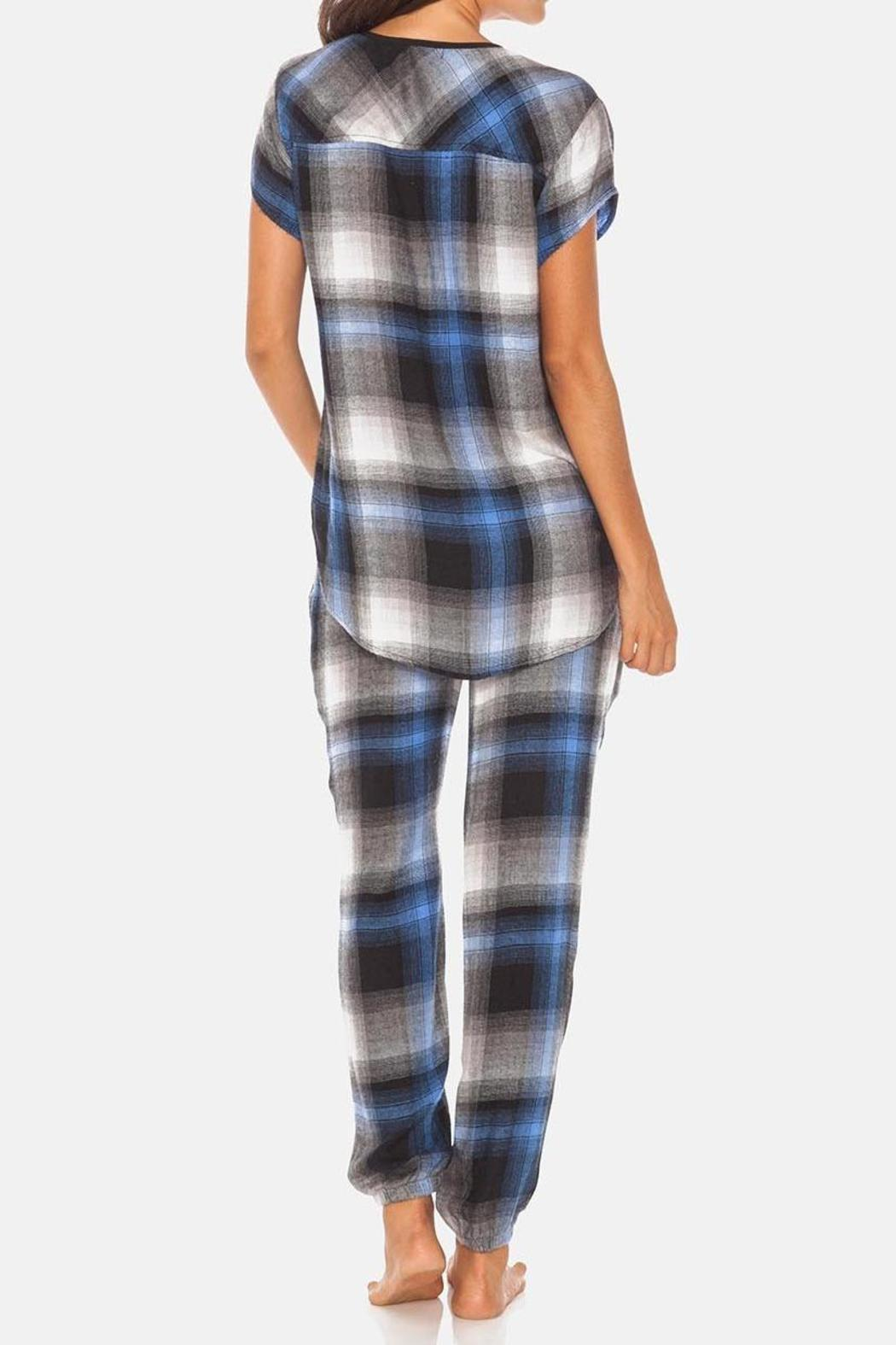 9658f5d2bb3 Bella Dahl Pajama Set from Wicker Park by Mulberry   Me — Shoptiques