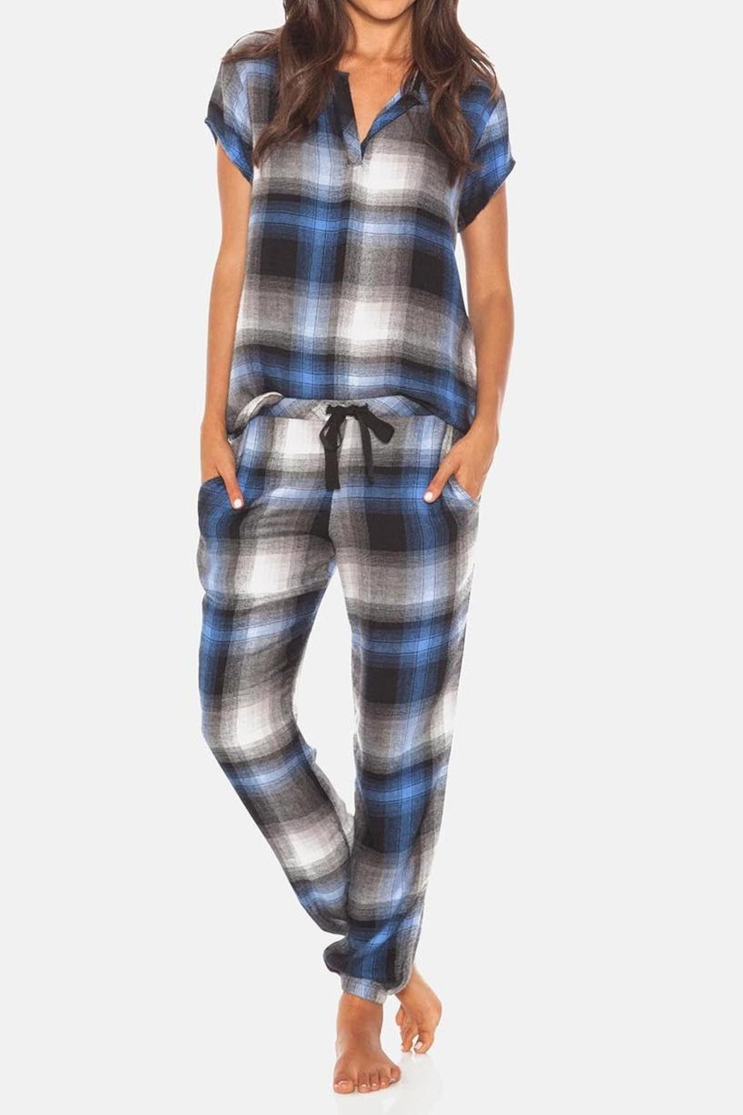 a98bc9002251 Bella Dahl Pajama Set from Wicker Park by Mulberry   Me — Shoptiques