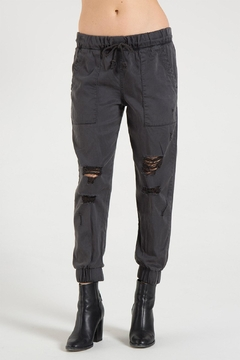 Shoptiques Product: Pocket Jogger Pants