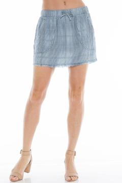Shoptiques Product: Sky Valley Skirt