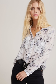 Bella Dahl Spotted Hipster Shirt - Product Mini Image