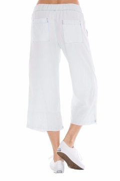 Bella Dahl Tencel Fray Culotte - Alternate List Image
