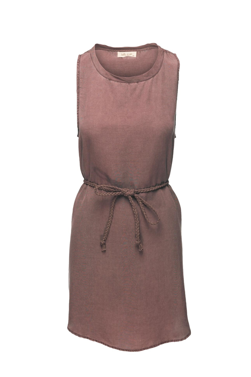 Bella Dahl Tie Tank Dress - Main Image
