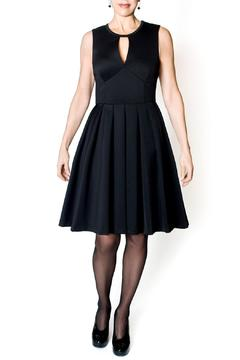 Shoptiques Product: Black Party Dress